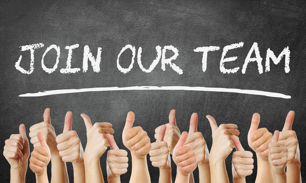 Want to join the Residential Life team?