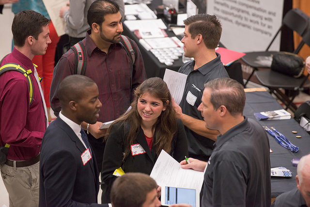 Graduate Assistant Preview Day